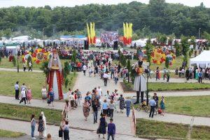 День республики во Владикавказе отметят фестивалем осетинских пирогов и сыра