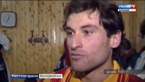 Легенда осетинского футбола Бахва Тедеев отметил 50-летний юбилей