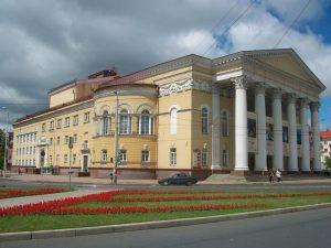 Во Владикавказе пройдут «Большие гастроли» Калининградского областного драматического театра