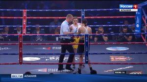 Фатима Дудиева стала чемпионкой мира по боксу по версиям WIBF и WBF
