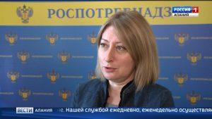 Роспотребнадзор опроверг слухи о вспышке вирусных заболеваний в детских садах и школах Владикавказа