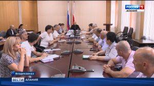Северная Осетия готовится к единому дню голосования