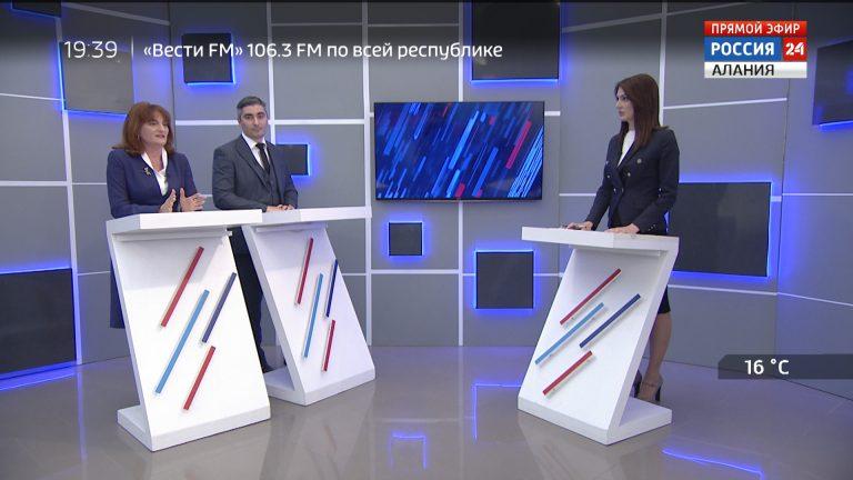 Россия 24. Медицина
