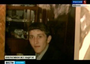 Установлена личность смертника, взорвавшего КПП в Северной Осетии
