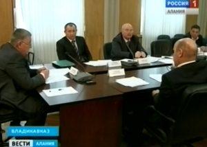 На заседании комиссии по обеспечению безопасности дорожного движения обсудили ситуацию на дорогах