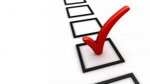 ЦИК огласил предварительные итоги выборов в Беслане