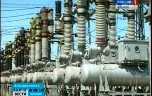 К 2018 году в Северной Осетии планируют построить 42 новые подстанции