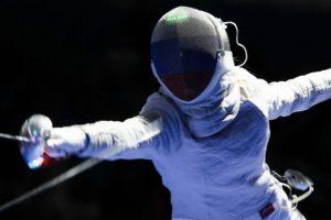 Шпажистка Яна Бекмурзова выиграла Всероссийские соревнования в Москве