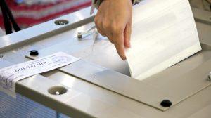 В Беслане проходят досрочные выборы в городское собрание представителей седьмого созыва