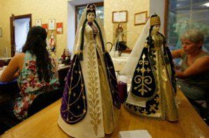 Центр народных художественных промыслов откроется в республике в декабре