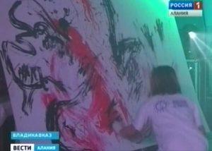 Во Владикавказе впервые прошел фестиваль неформальной молодежи «ALOHA PEOPLE FEST»