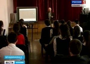 В Северной Осетии стратовал социальный проект «Общее дело», направленный на борьбу с алкоголизмом