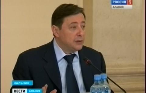 Александр Хлопонин призвал бороться с незаконными застройками, которые поставлены на поток