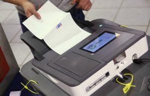 На выборах в собрание представителей Беслана будут использованы КОИБы