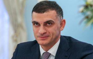 Габулов продолжит работу на посту президента ФК «Алания»