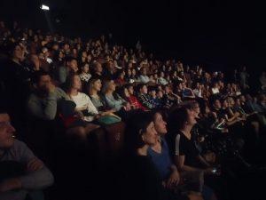 Во Владикавказе состоялся премьерный показ короткометражного фильма «Дедушка Сырдон»
