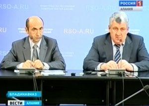 В 2012 году в Северной Осетии потрачено почти 680 миллионов рублей на дорожные работы