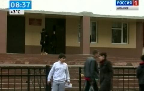 Во Владикавказе начался прием заявок на участие в киноконкурсе «Дирижабль-2013»