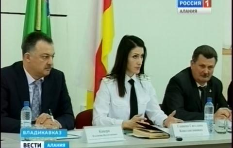 Во Владикавказе в ближайшее время появятся 6 стационарных комплексов видеофиксации