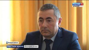 Интервью. Хайдарбек Бутов