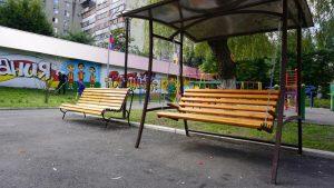 В Северной Осетии благоустроили 61 двор по нацпроекту «Жилье и городская среда»