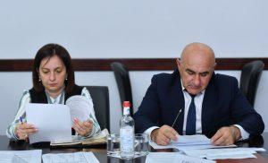 Вячеслав Битаров поручил начать целенаправленную подготовку специалистов для возрождающейся туристической отрасли