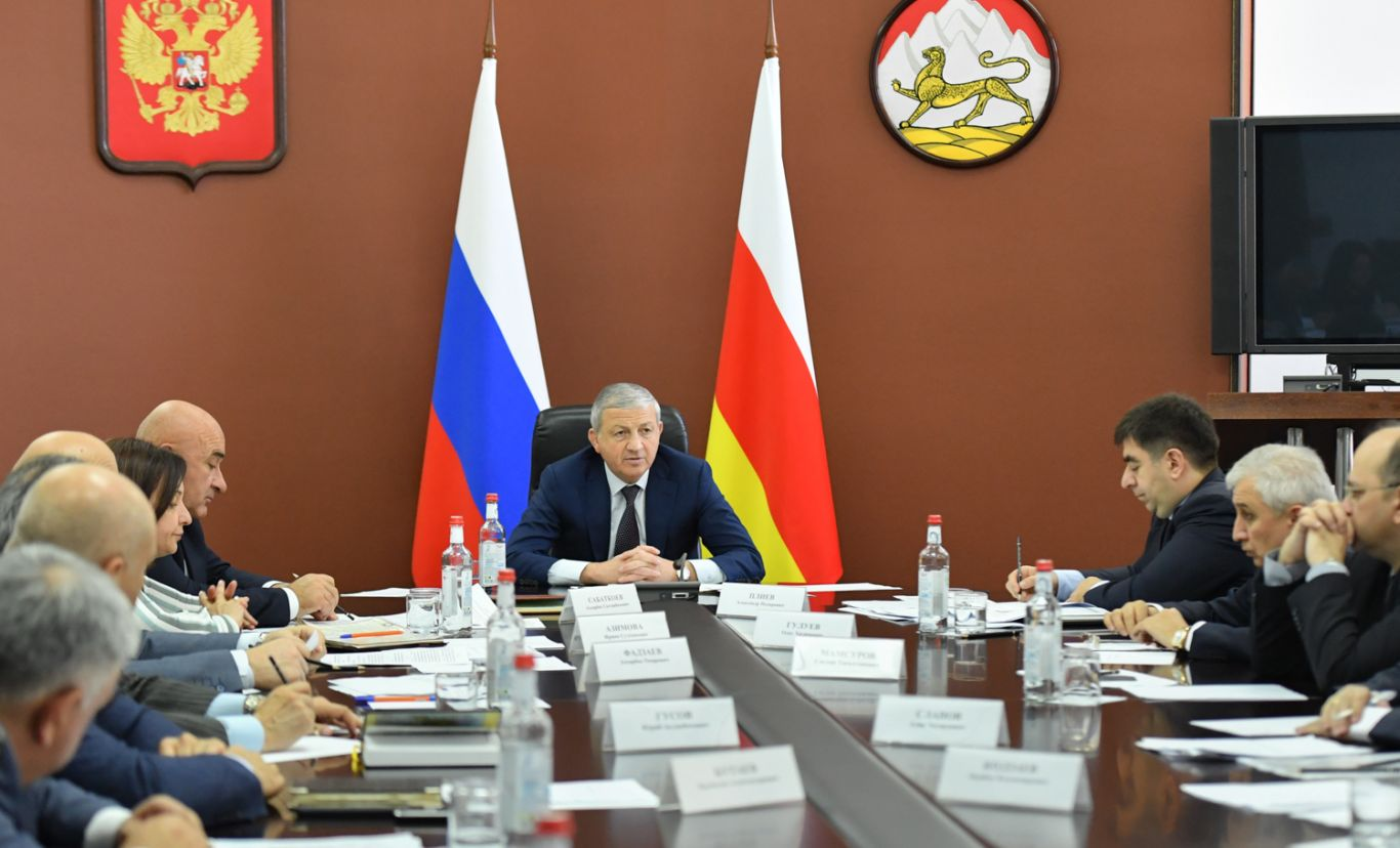 На заседании Проектного офиса обсудили создание в республике единого туроператора