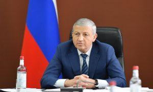 Вячеслав Битаров призвал изменить механизм господдержки бизнеса