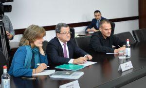 Северная Осетия будет перенимать опыт Швейцарии в вопросах развития горных территорий