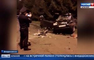 Два пассажира с легкими травмами госпитализированы в РКБ после ДТП
