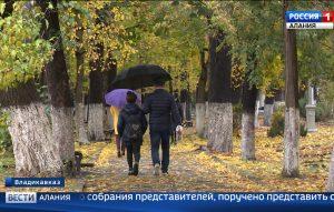 Глава Владикавказа Русланбек Икаев предложил создать проектный офис на муниципальном уровне