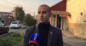 «Патриоты России» заявили о нарушениях «практически на каждом избирательном участке» в Беслане