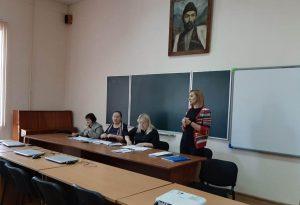 В Северной Осетии появился Центр наставничества