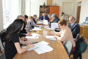 В Северной Осетии готовится к изданию серия книг «Аланская библиотека»