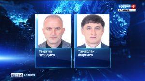 Конкурсная комиссия определила двух кандидатов на должность главы Администрации Владикавказа