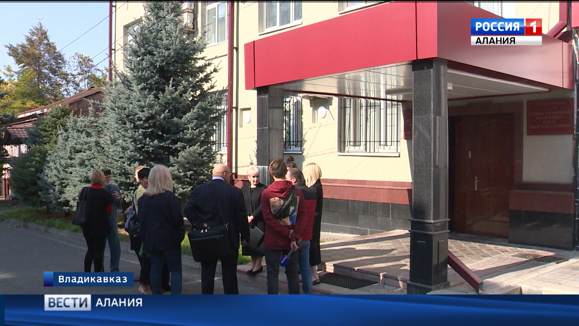 Начался новый круг заседаний апелляционной комиссии по делу Людмилы Кучиевой