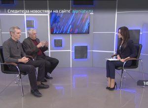 Россия 24. Ахсарбек Галазов