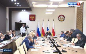 Совет Парламента обсудил кандидатуру Александра Морозова на должность прокурора республики