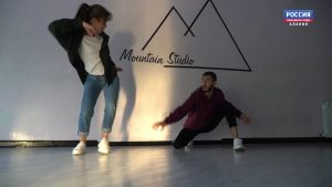 Территория искусства. Танец