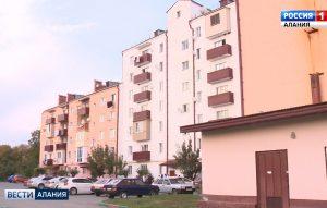 В Беслане в двух многоквартирных домах нет горячей воды