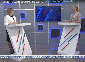 Россия 24. Дефицит педагогов