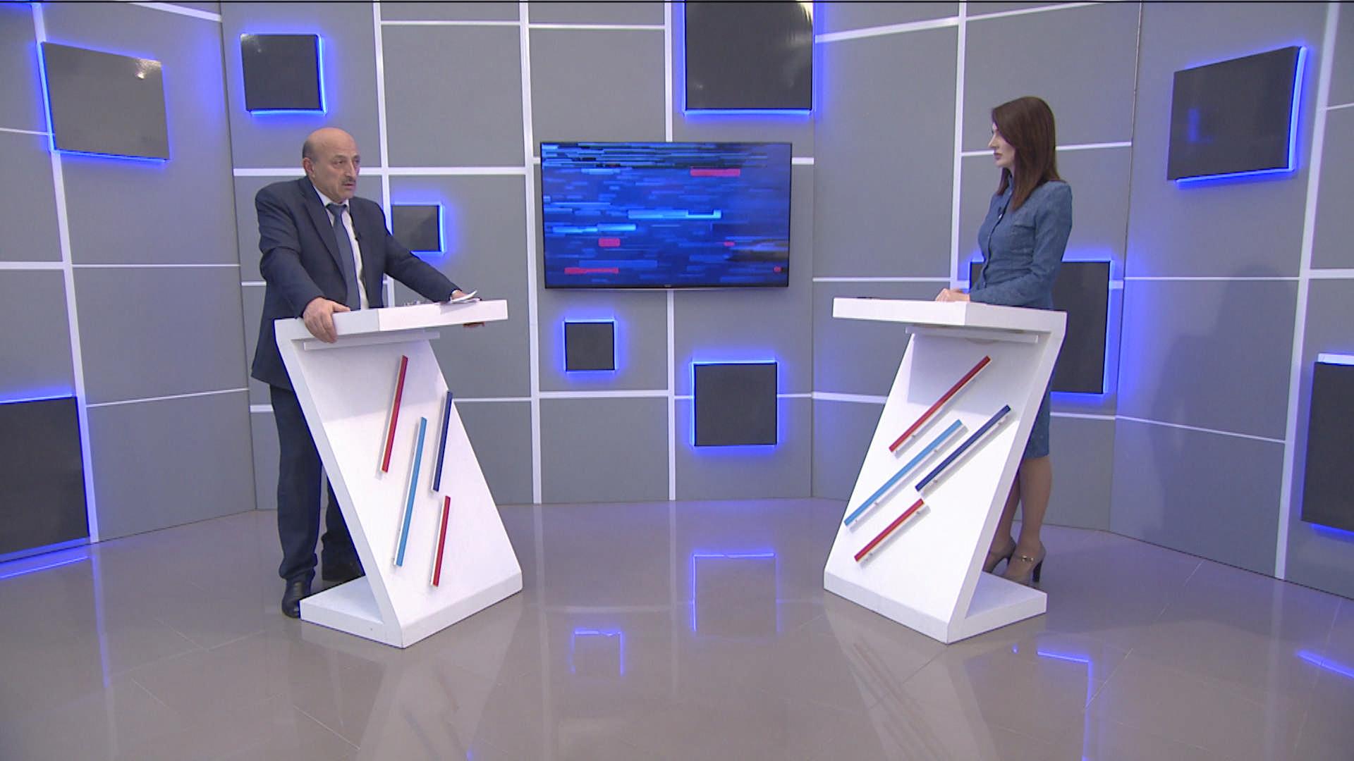 Россия 24. Социально-экономическое развитие Моздокского района