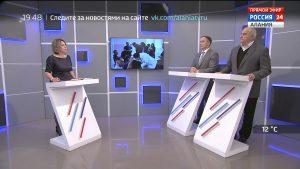 Вести 24. Итоги выборов депутатов собрания представителей Беслана