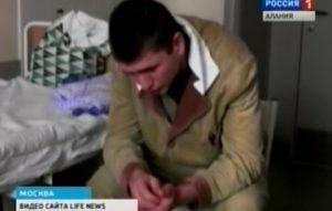 Призывник из Северной Осетии трое суток простоял в карауле на 20-градусном морозе