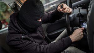 В Северной Осетии задержали группу угонщиков дорогих автомобилей