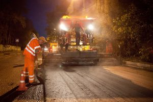 Недовольные шумом дорожных работ жители Владикавказа избили рабочих
