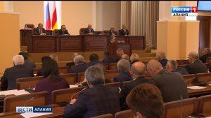 Парламент республики принял закон о едином поставщике в сфере здравоохранения