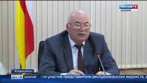 В парламенте республики обсудили развитие малого и среднего бизнеса