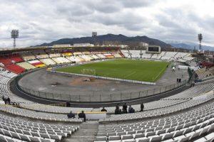 Реконструкция республиканского стадиона «Спартак» во Владикавказе начнется в начале 2020 года