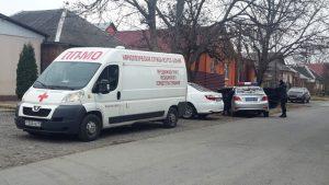 Водителей маршрута «Владикавказ–Архонская» проверили на наркотики